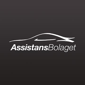 Assistansbolaget – personlig vägassistans logotyp